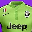Maglie azzurre e verdi i nuovi colori di Inter e Juve