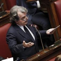 """Brunetta: """"Luciano? Un gran giurista ed è anche garantista, ci può rappresentare bene"""""""