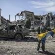 Ucraina sfida i separatisti status speciale alle regioni  ribelli di Donetsk e Lugansk