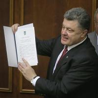 Ucraina sfida i separatisti: status speciale alle regioni del sud-est