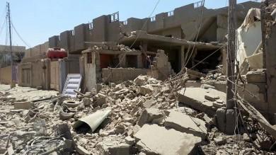 Iraq, raid Usa presso Bagdad   video   Turchia verso più controlli su frontiere