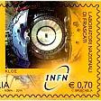 Quattro francobolli per quattro laboratori di fisica