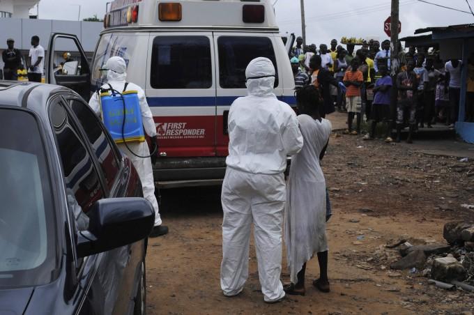 """Ebola, Oms: """"Oltre 2.500 morti. Epidemia senza precedenti"""""""