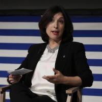 "Carlotta Sami: ""Subito i visti umanitari, tre milioni di profughi in fuga verso l'Europa"""