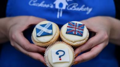 """Scozia, Cameron: """"Divorzio doloroso""""   Speciale  Le incognite del referendum"""