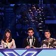 X Factor si presenta ...ma Morgan dov'è?