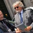 """Consulta, oggi nuovo voto con il ticket Violante-Bruno Ma Grillo attacca """"Ci stanno ricattando"""""""
