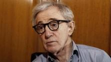 Woody Allen: 'La vita è terribile, fortuna che c'è il cinema'