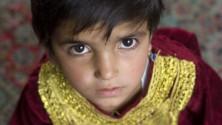 Pacha posh: le ragazze di Kabul che vivono da maschi |  Foto