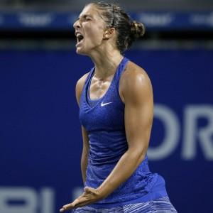 Ultime Notizie: Tennis, giornata amara per gli azzurri: fuori Errani, Schiavone e Knapp