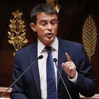 """Crisi, Valls a Ue e a Berlino: """"La Francia decide da sola"""""""