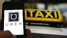 Germania: Uber riparte grazie a un cavillo legale