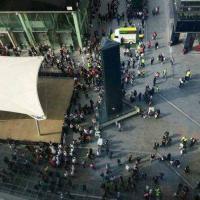 Londra, pacco sospetto: fuga da centro commerciale e metro'