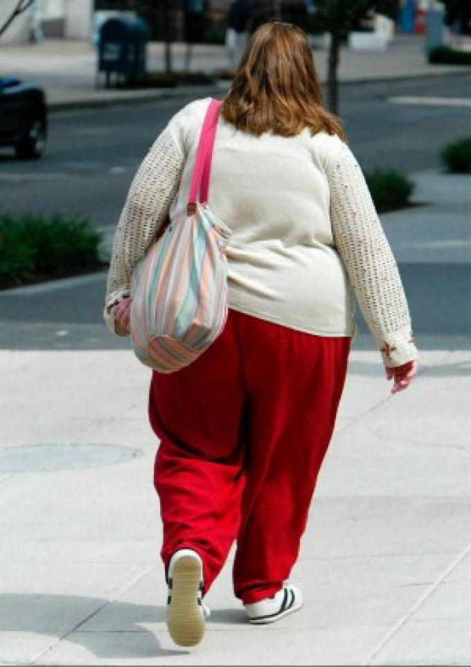 La taglia XL da adulti, tutta colpa del gene obesità