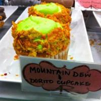 Gb, dolci da paura: i cupcake che non vorreste mai mangiare