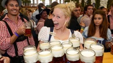 """Microplastiche in molte birre tedesche"""