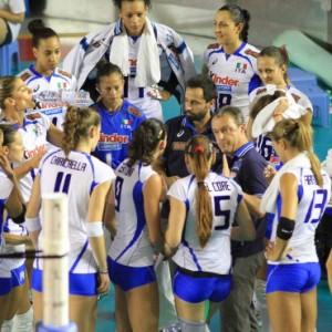 Volley, Mondiali femminili: da mercoledì Italia al lavoro. Il 23 settembre debutto contro la Tunisia