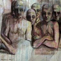 Beirut, gli artisti siriani cercano rifugio nel Paese dei cedri