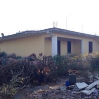 Rosarno, imprenditore sotto scorta demolisce la casa del boss