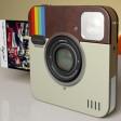 La Polaroid diventa social scatta, stampa e condivide