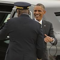 "Is, Obama: ""Distruggeremo i terroristi, quaranta Paesi sono con noi"""