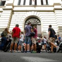 Scuola, l'Unicobas sciopera il primo giorno contro il piano Renzi