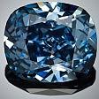 Presentato Blue Moon rarissimo diamante blu