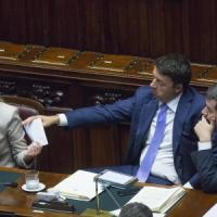 Giustizia, governo incassa la fiducia al Senato sulla responsabilità civile delle toghe