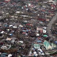 Disastri naturali, nel 2013 hanno causato 22 milioni di profughi