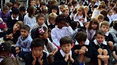 Record di stranieri iscritti in una materna Padova, su 66 bambini solo uno è italiano
