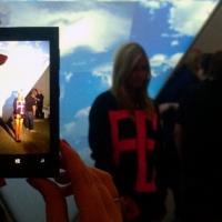 Lumia 830 in passerella, la moda diventa tecnologia
