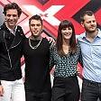 Fedez, Vic e Mika 'escluso' arriva la nuova stagione     foto