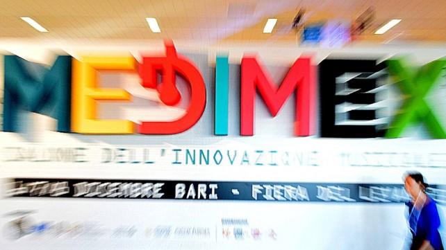 Medimex, la grande fiera della musica