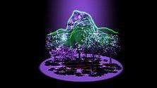 Dalla Nasa il dispositivo che spia le foreste
