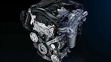 Peugeot a tutto hi tech, ecco la nuova sfida