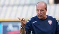 """Ventura: """"Il Bruges è forte Per noi la gara più difficile"""""""