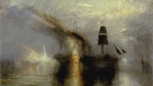 Mille sfumature di Turner in mostra alla Tate Britain