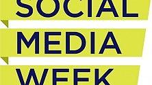 "Social Media Week  ""Italia sia più digitale"""