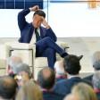 """Il premier in Piemonte """"Basta piangere  abbiamo grande futuro"""""""