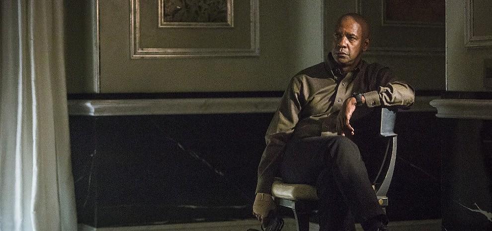 """Denzel Washington in """"The equalizer"""": """"Il mio eroe è un uomo qualunque"""""""