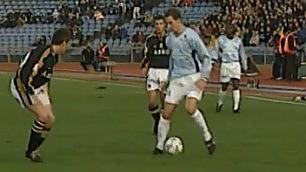 Omaggio della tv svedese a Ibra Dribbling, gol e prodezze del 1999