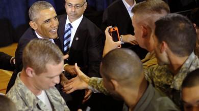 "Obama: ""Oltre 40 Paesi insieme a noi contro l'Is in Iraq""   video"