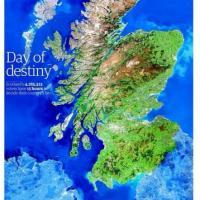 Referendum Scozia, le prime pagine dei giornali