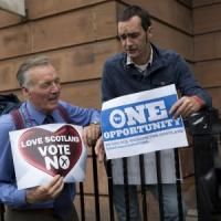 Referendum Scozia, Bruxelles teme il contagio. I governi blindano l'ingresso nella Ue