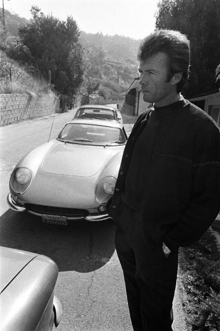 Ferrari, passione cinema: al volante le star di Hollywood