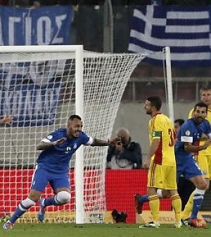 Il calcio greco è senza soldi. Sospeso il via della Serie B