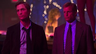 """True detective"", serie cult  più bella di un grande film"