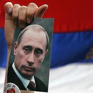 "Putin a Poroshenko: ""Se voglio in due giorni le mie armate a Riga, Vilnius, Tallinn, Varsavia , Bucarest"""