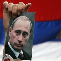 """Putin a Poroshenko: """"Se voglio in due giorni le mie armate a Riga, Vilnius, Tallinn,..."""