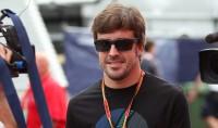 """Alonso"""" Il mio futuro? Presto parlerò io"""""""